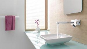 KLUDI E2: svieži závan v kúpeľni