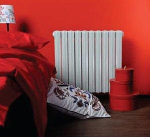 Designové radiátory Viadrus PRESIDENT