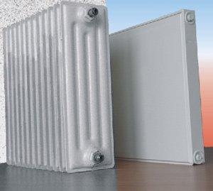 Radiátory KORAD - nový výškový rozmer 550mm